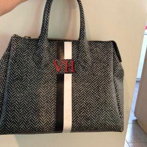 New Gum Handbag Made In Italy